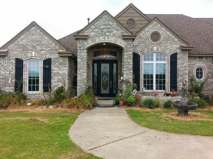 Real Estate for Sale, ListingId: 29358393, Porter,OK74454