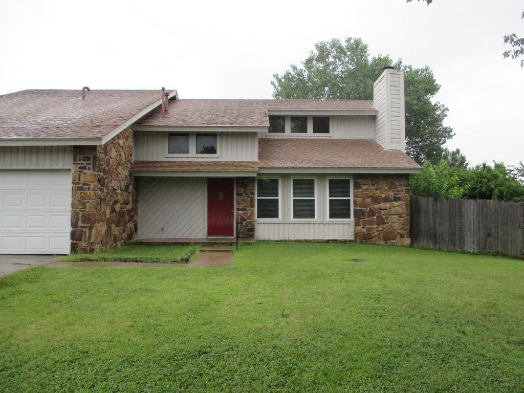 Single Family Home for Sale, ListingId:29184911, location: 12009 E 88th Place North Owasso 74055