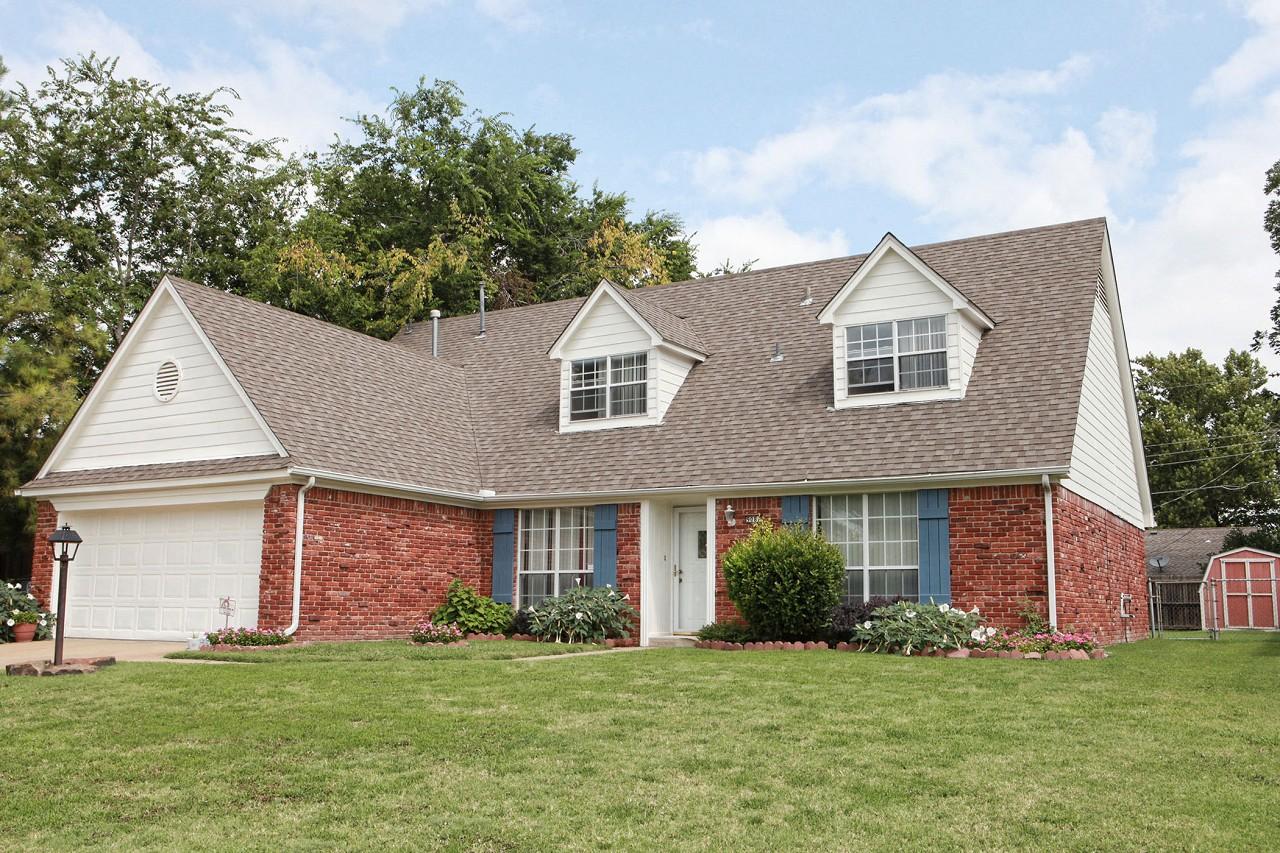 Real Estate for Sale, ListingId: 29374744, Tulsa,OK74129