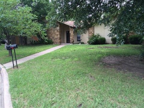 Single Family Home for Sale, ListingId:29184903, location: 13615 E 24th Place Tulsa 74134