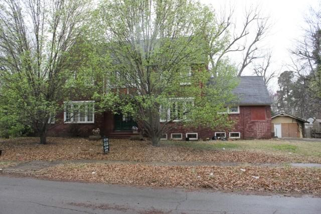 Real Estate for Sale, ListingId: 29184898, Muskogee,OK74401