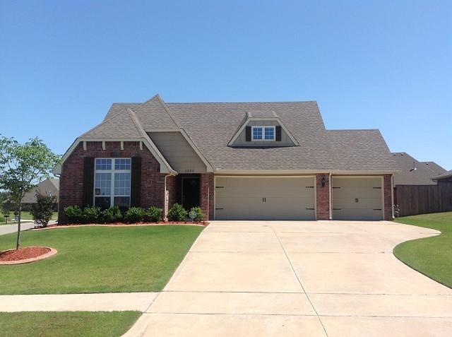 Single Family Home for Sale, ListingId:29204690, location: 2052 E 133rd Court Bixby 74008