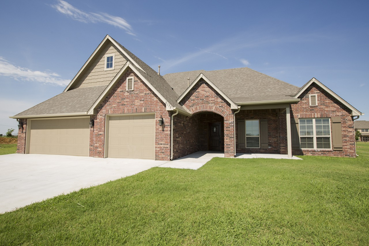 Real Estate for Sale, ListingId: 29276577, Sperry,OK74073