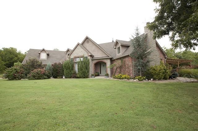 Real Estate for Sale, ListingId: 29337836, Skiatook,OK74070