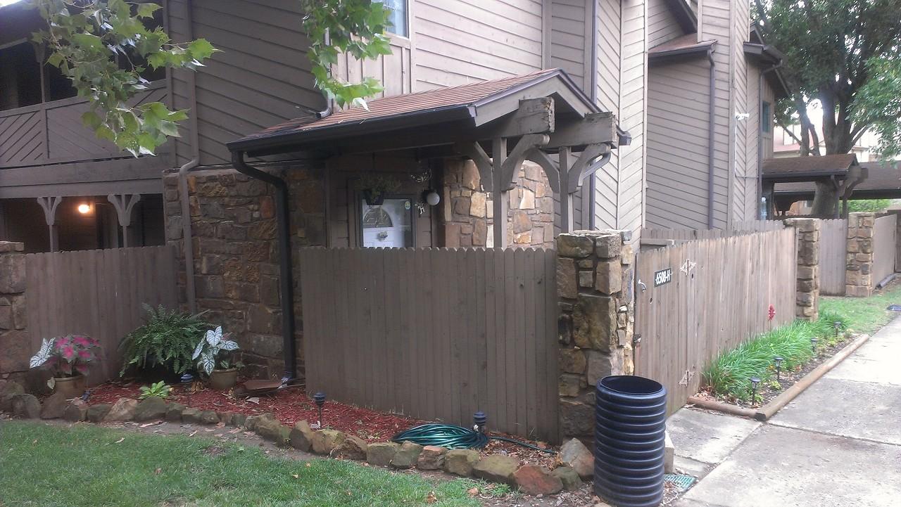 Single Family Home for Sale, ListingId:29393447, location: 6508 S Memorial Drive Tulsa 74133
