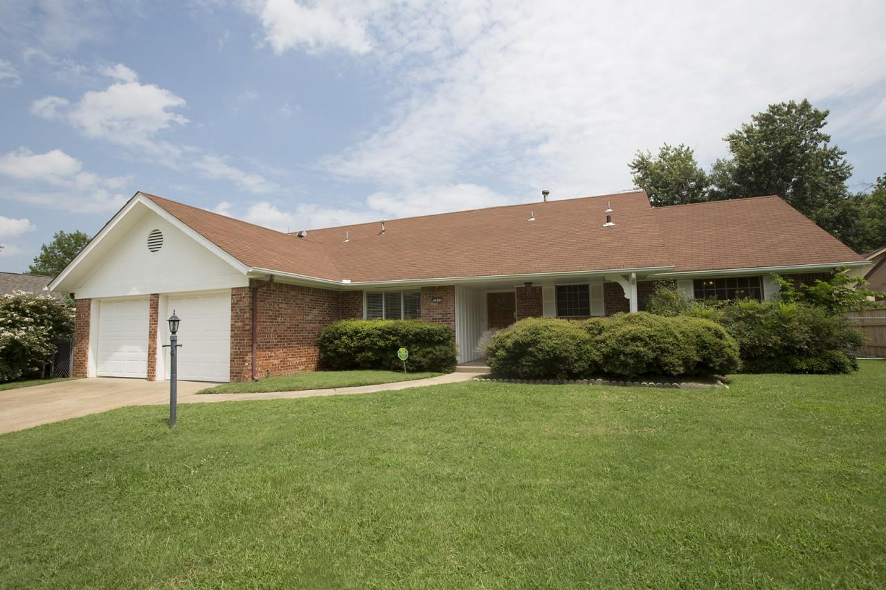 Real Estate for Sale, ListingId: 29426293, Tulsa,OK74145