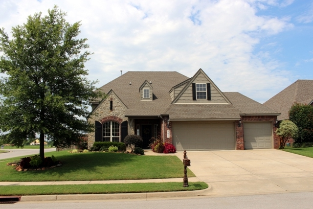 Real Estate for Sale, ListingId: 29441996, Jenks,OK74037
