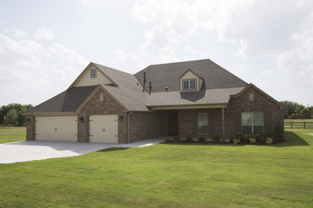 Real Estate for Sale, ListingId: 29626872, Sperry,OK74073