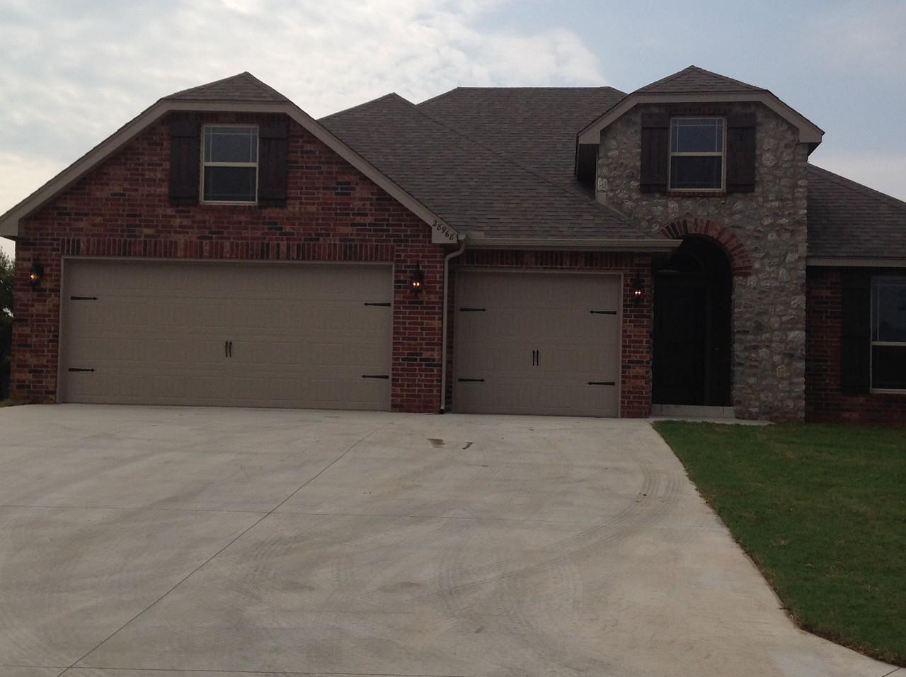 Real Estate for Sale, ListingId: 29983117, Coweta,OK74429