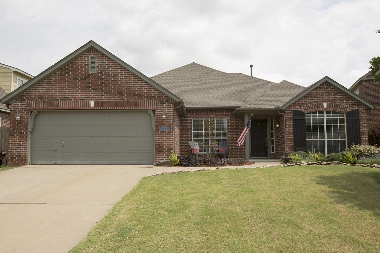 Real Estate for Sale, ListingId: 29534266, Jenks,OK74037