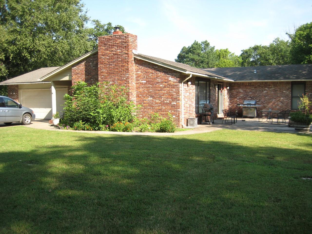 Real Estate for Sale, ListingId: 29552160, Porter,OK74454