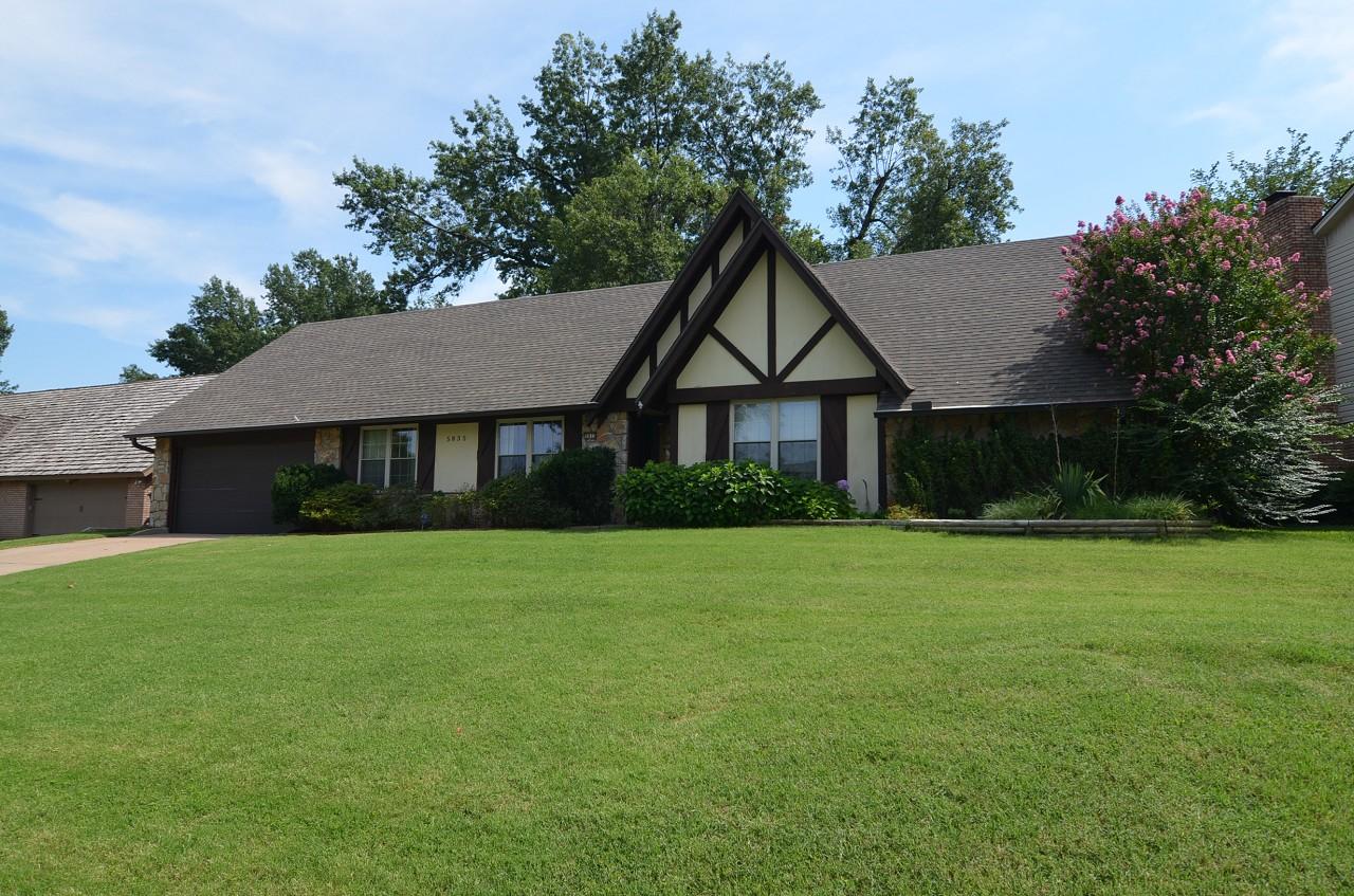 Real Estate for Sale, ListingId: 29538764, Tulsa,OK74145