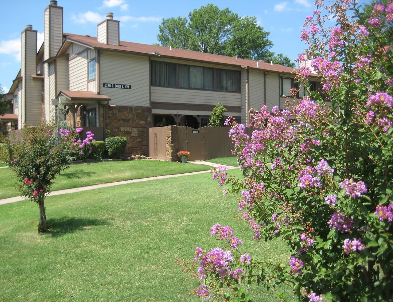 Single Family Home for Sale, ListingId:29586379, location: 6380 S 80th East Avenue Tulsa 74133