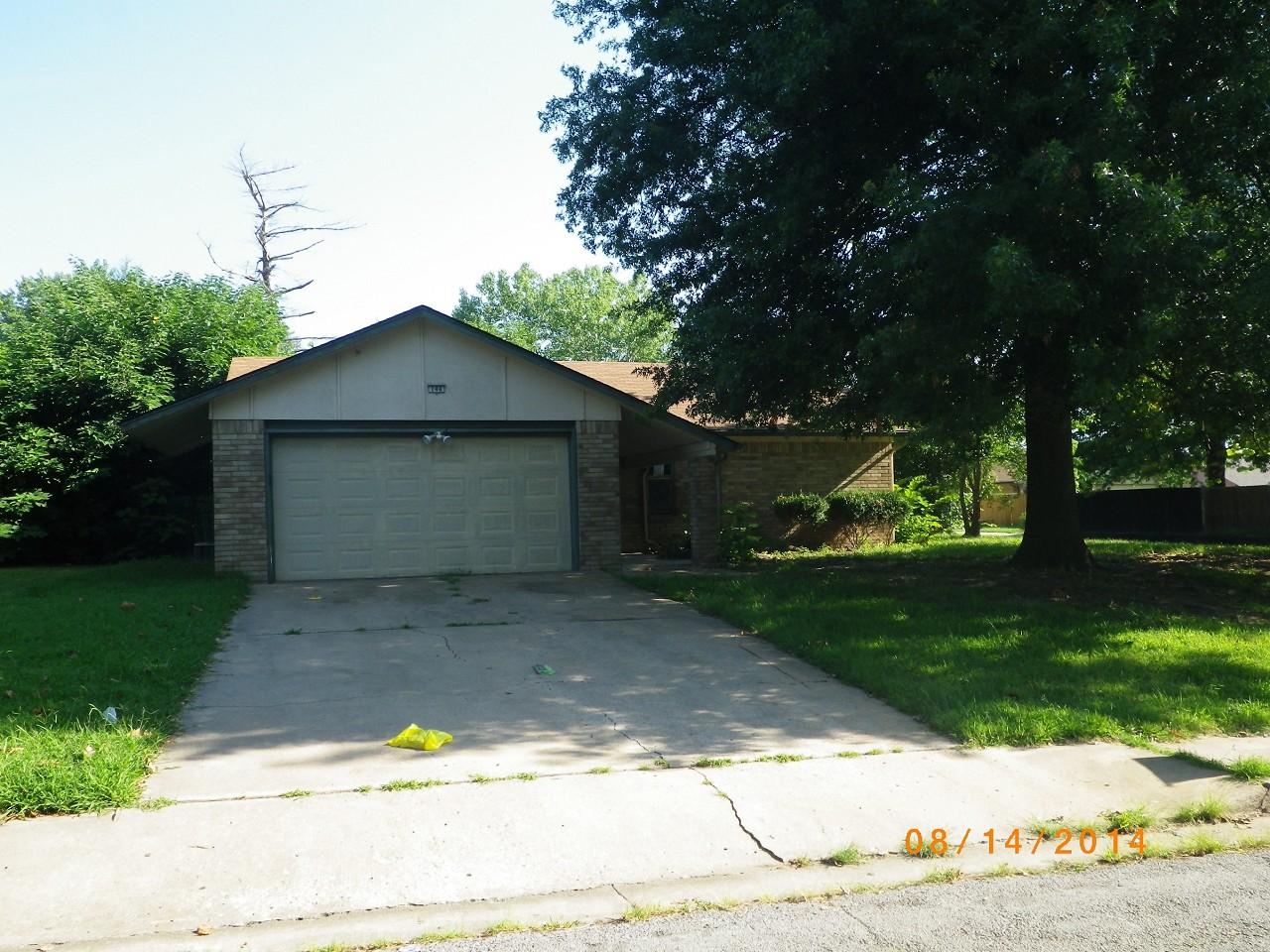 Real Estate for Sale, ListingId: 29586378, Broken Arrow,OK74012