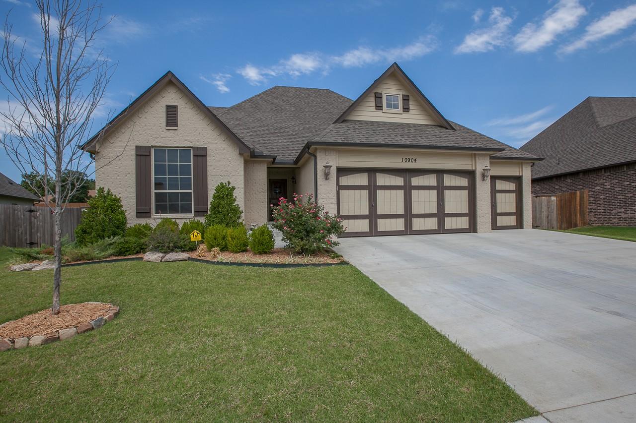 Real Estate for Sale, ListingId: 29586374, Jenks,OK74037