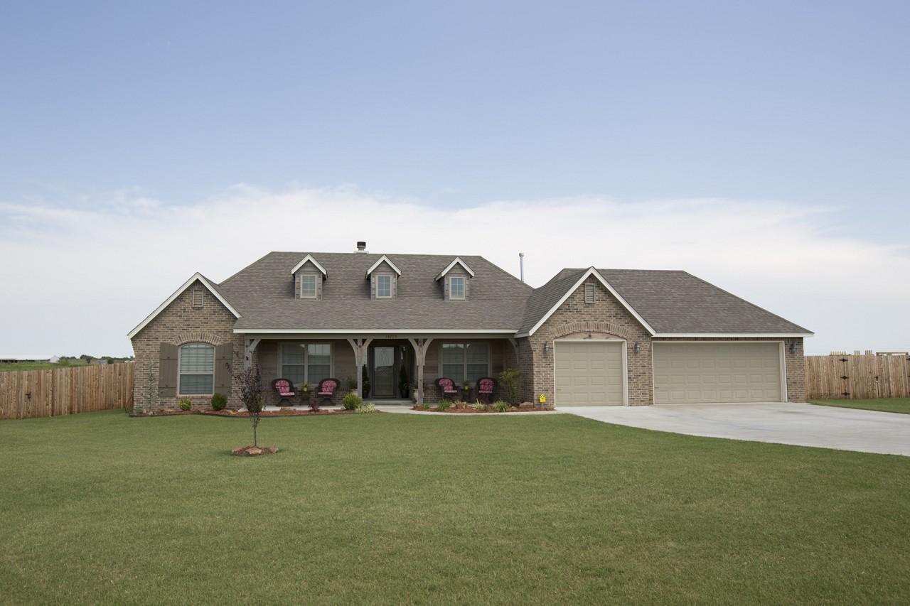 Real Estate for Sale, ListingId: 29603584, Skiatook,OK74070