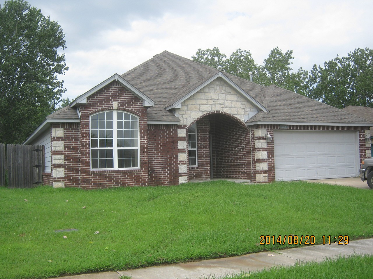 Real Estate for Sale, ListingId: 29626868, Coweta,OK74429
