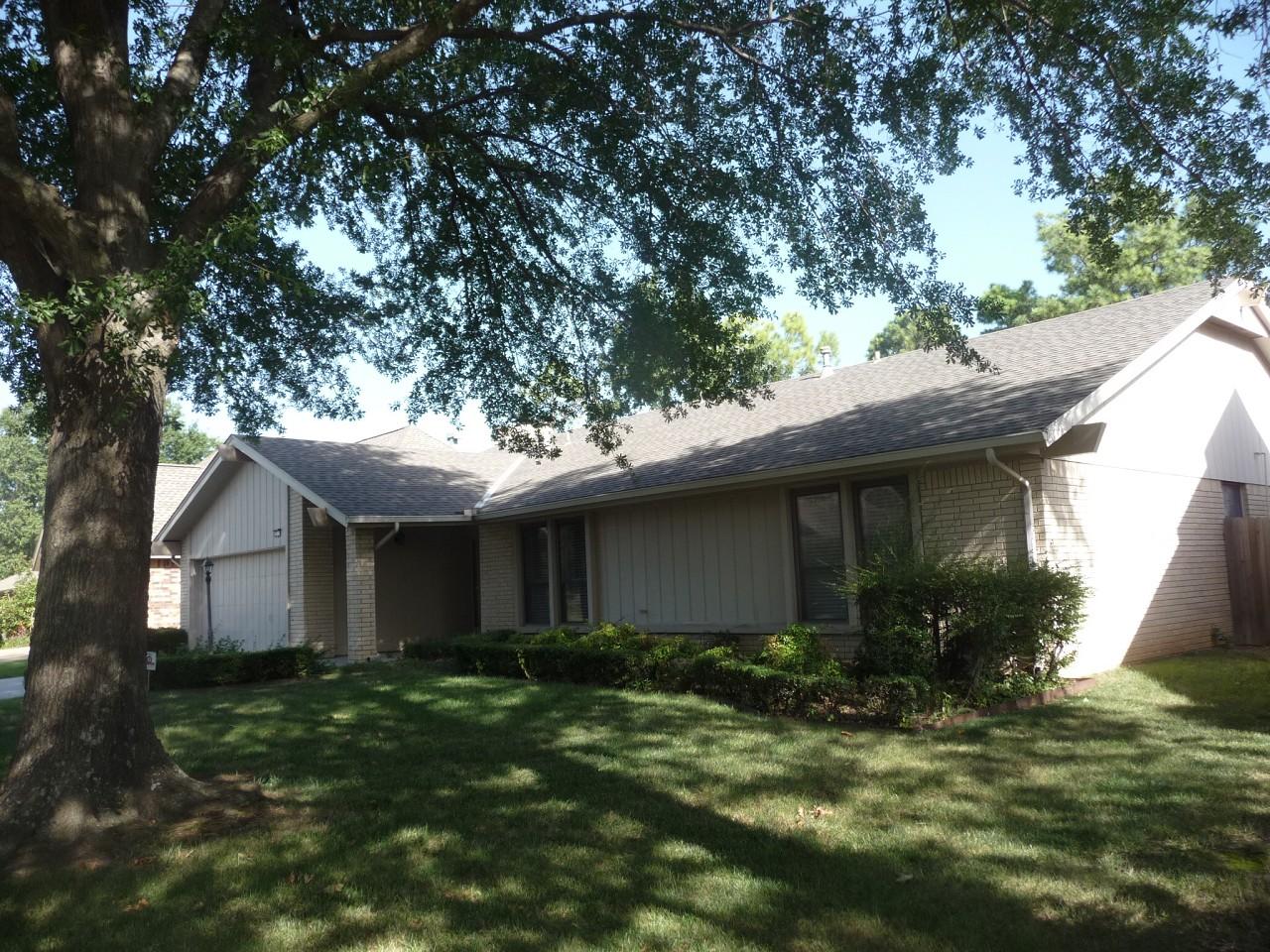 Single Family Home for Sale, ListingId:29630622, location: 7513 E 81st Place Tulsa 74133