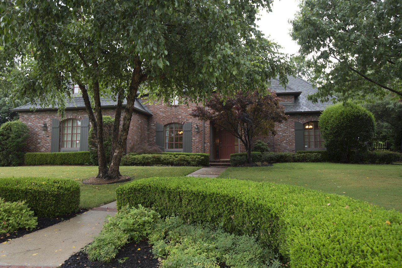 Single Family Home for Sale, ListingId:29696379, location: 11232 S Vandalia Avenue Tulsa 74137