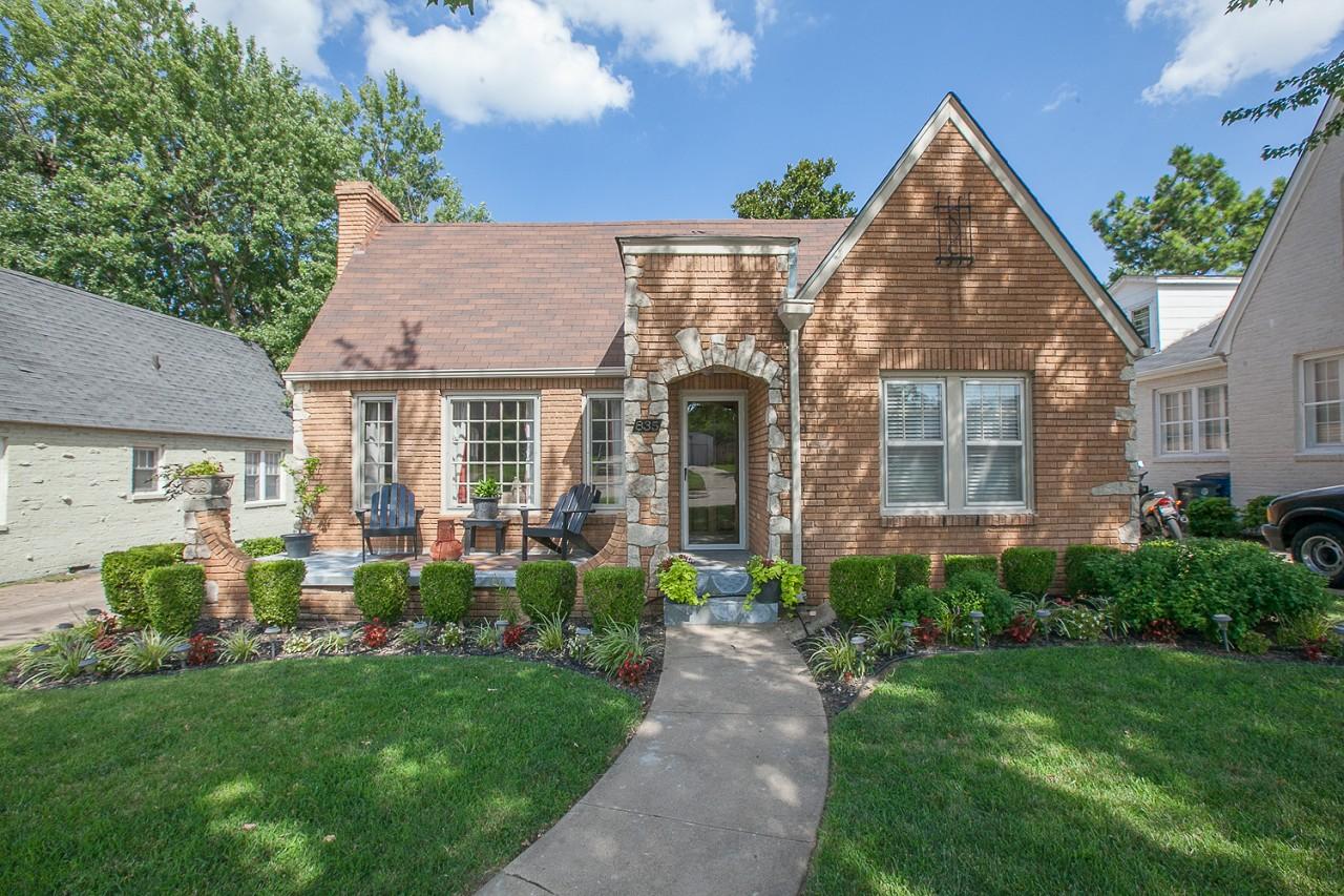 Real Estate for Sale, ListingId: 29696372, Tulsa,OK74112