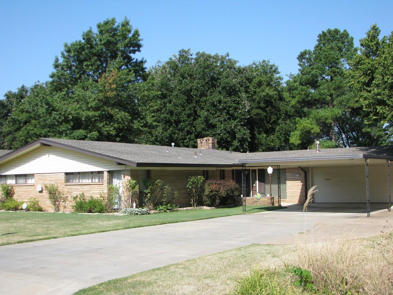 Real Estate for Sale, ListingId: 29696377, Tulsa,OK74112