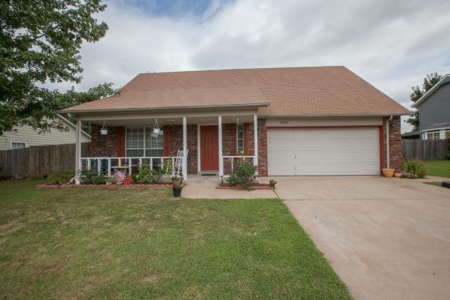 Real Estate for Sale, ListingId: 29742839, Coweta,OK74429