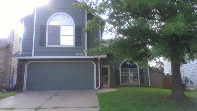 Single Family Home for Sale, ListingId:29875411, location: 9322 S 94th East Avenue Tulsa 74133