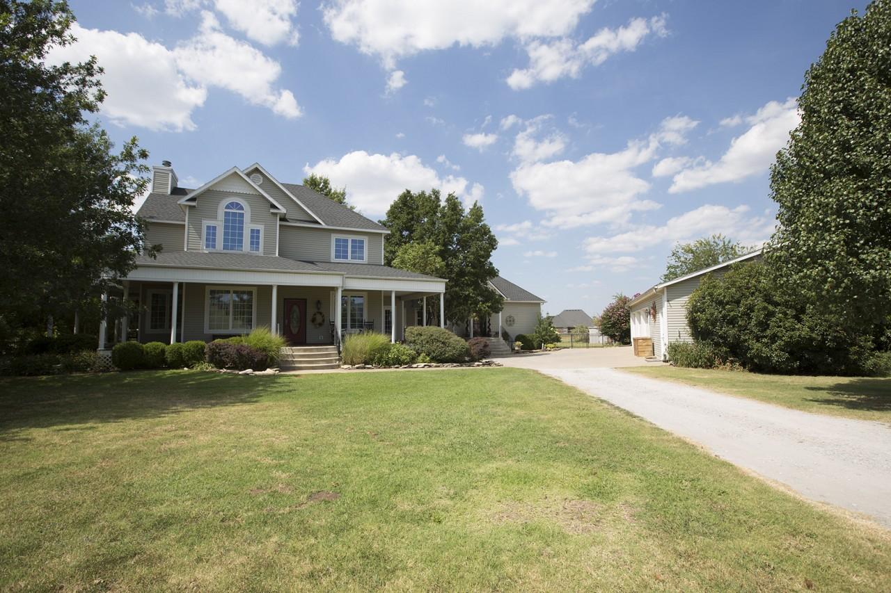Real Estate for Sale, ListingId: 29742838, Jenks,OK74037