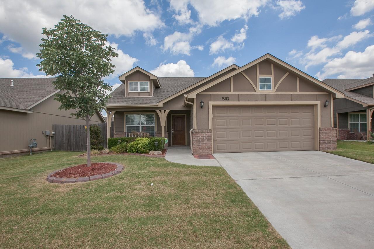 Real Estate for Sale, ListingId: 29778581, Owasso,OK74055