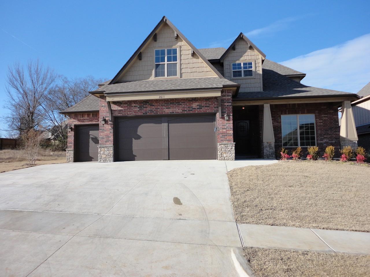 Real Estate for Sale, ListingId: 30104441, Jenks,OK74037