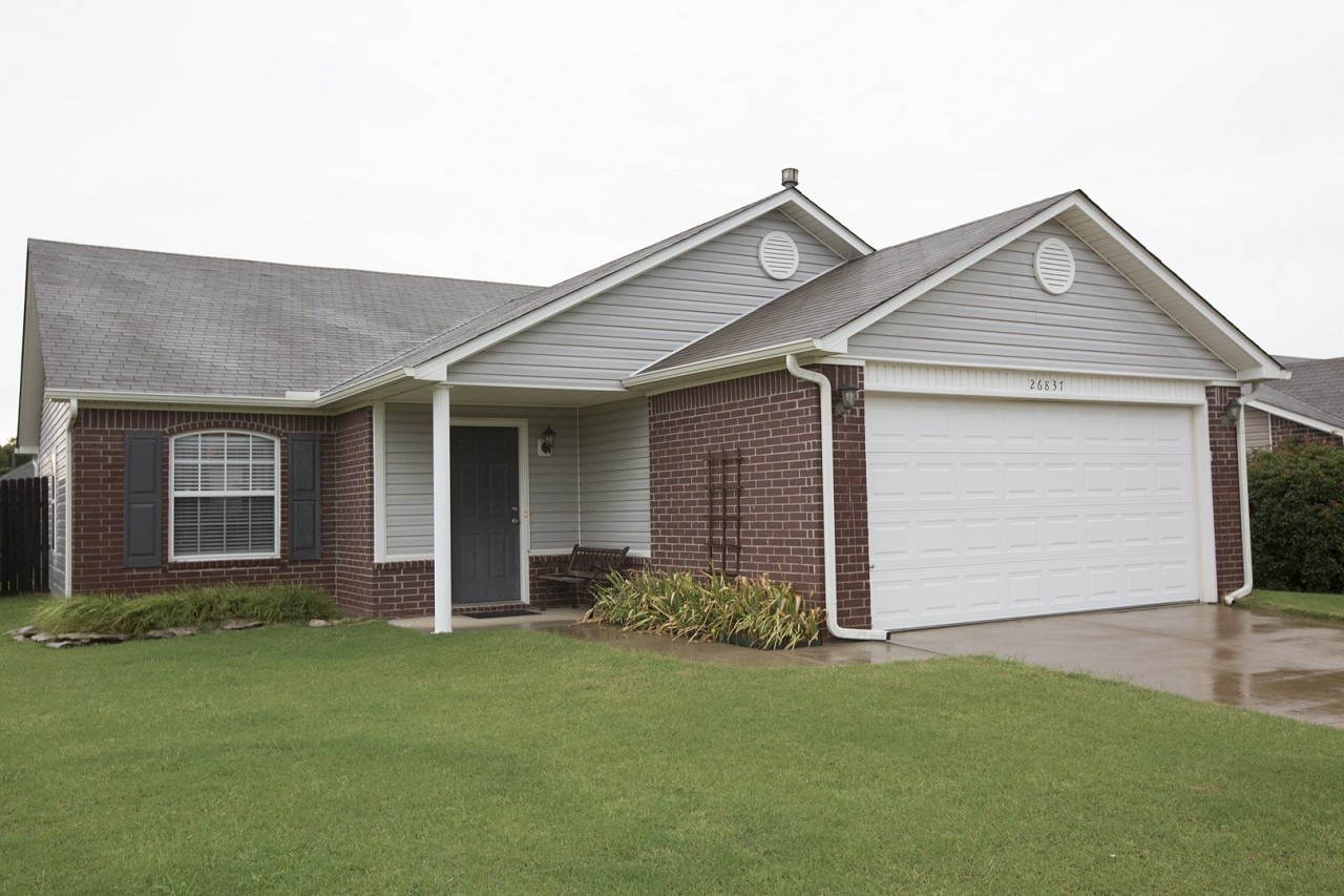 Real Estate for Sale, ListingId: 29796937, Coweta,OK74429