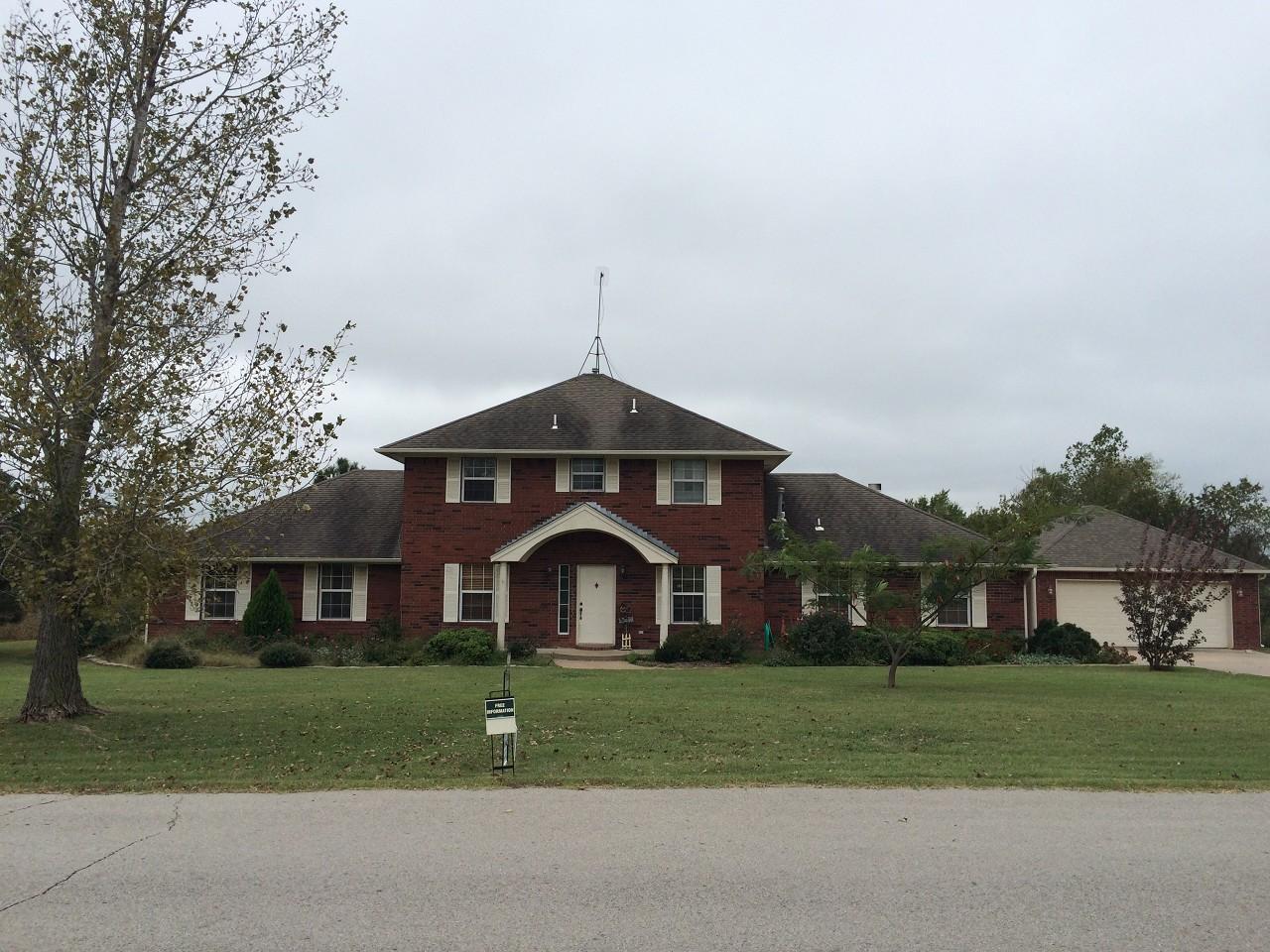 Real Estate for Sale, ListingId: 29840242, Owasso,OK74055