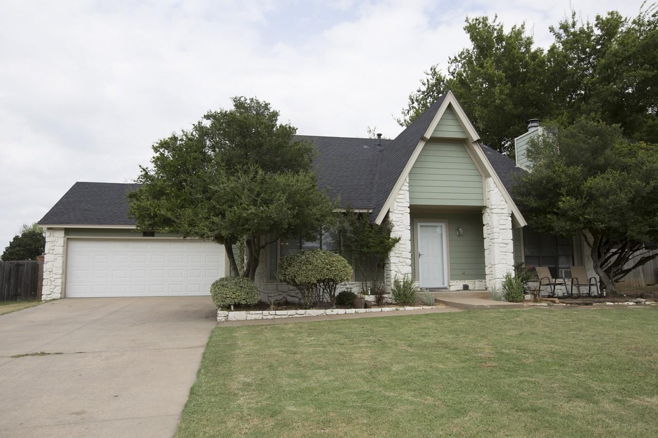 Real Estate for Sale, ListingId: 29891172, Catoosa,OK74015