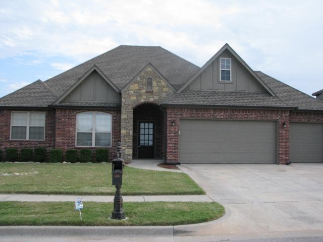 Single Family Home for Sale, ListingId:29875406, location: 1934 E 135th Street Bixby 74008