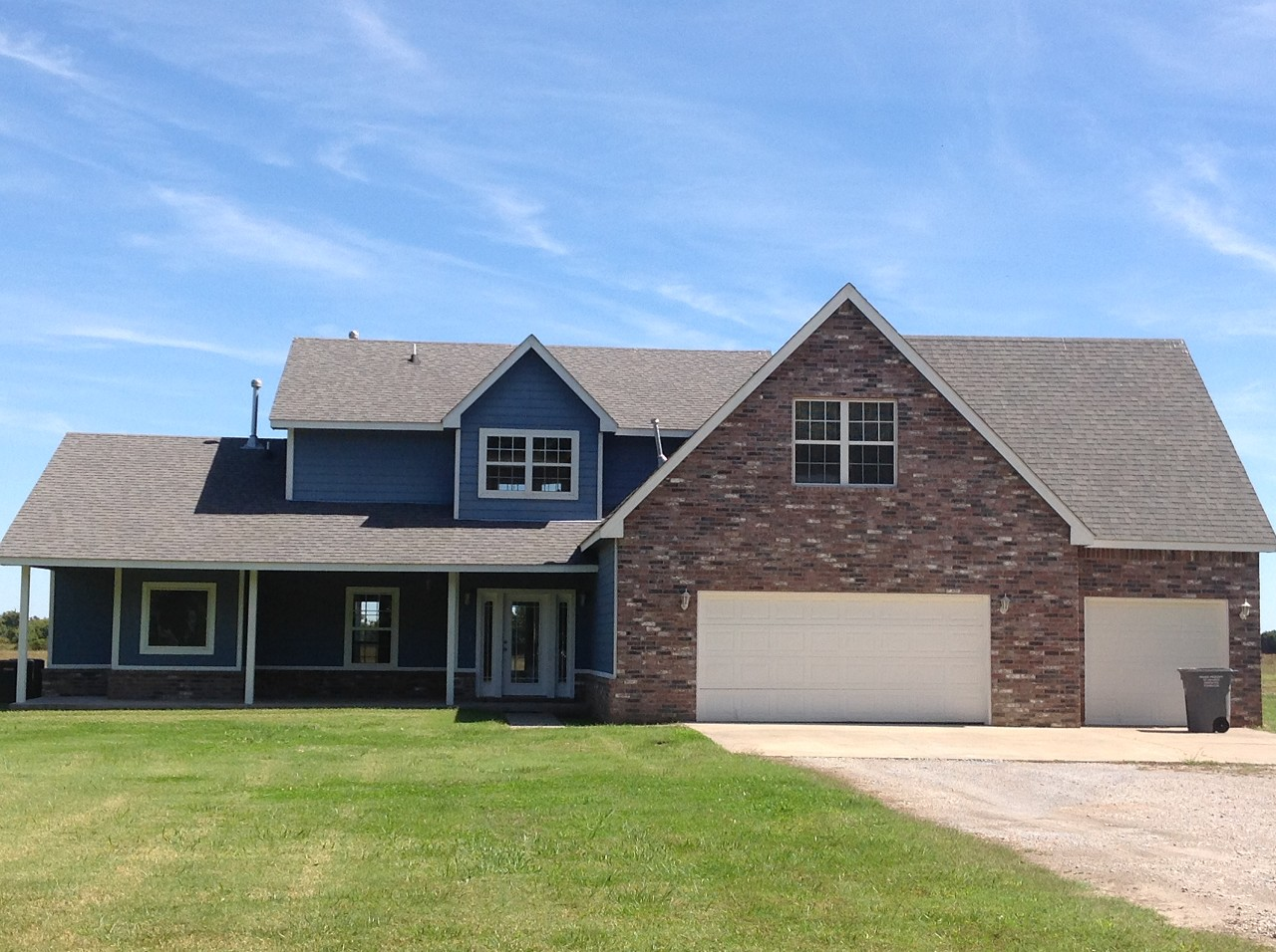 Real Estate for Sale, ListingId: 30018293, Haskell,OK74436