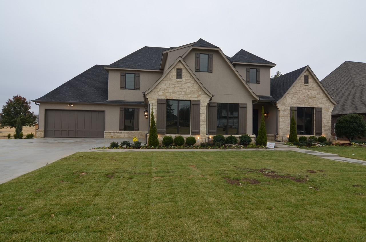Real Estate for Sale, ListingId: 30087825, Jenks,OK74037