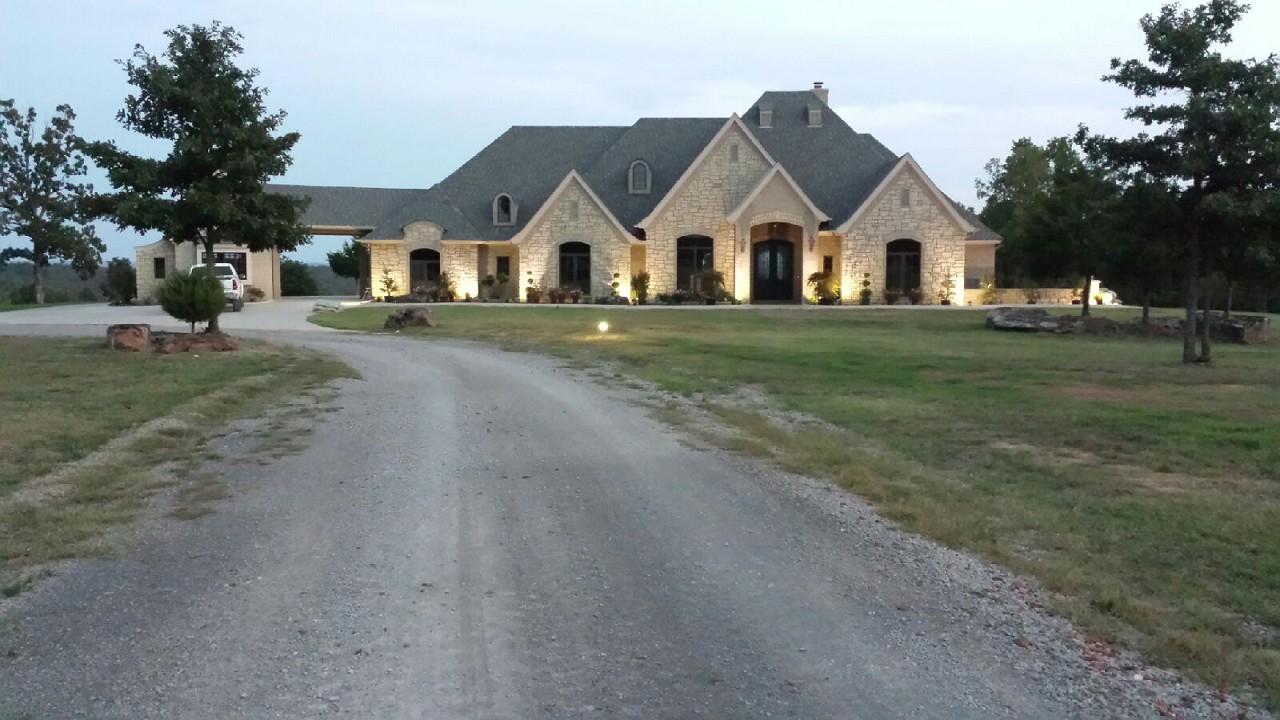 Real Estate for Sale, ListingId: 30011359, Ft Gibson,OK74434