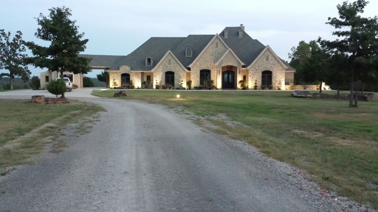 Real Estate for Sale, ListingId: 30011359, Ft Gibson, OK  74434