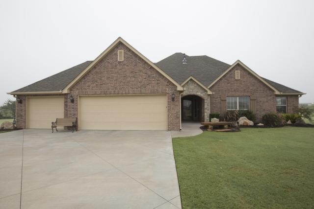 Real Estate for Sale, ListingId: 29986747, Oologah,OK74053