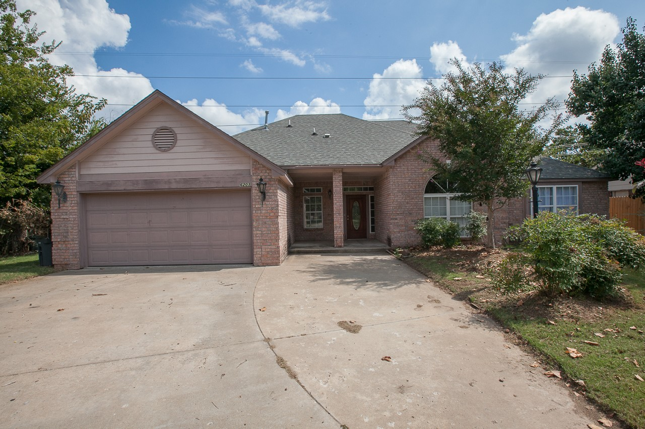 Single Family Home for Sale, ListingId:30238940, location: 6203 S 89th East Avenue Tulsa 74133