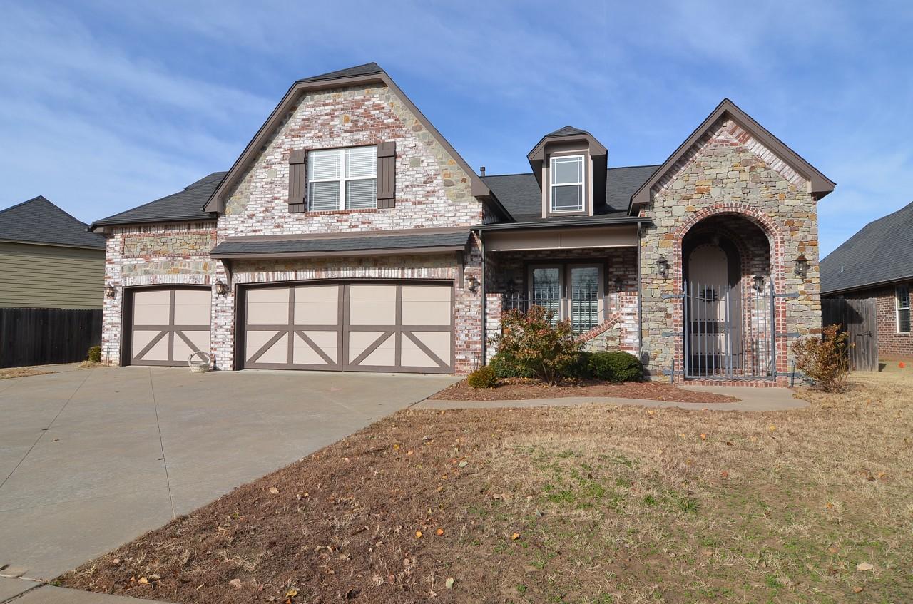 Real Estate for Sale, ListingId: 30055020, Jenks,OK74037