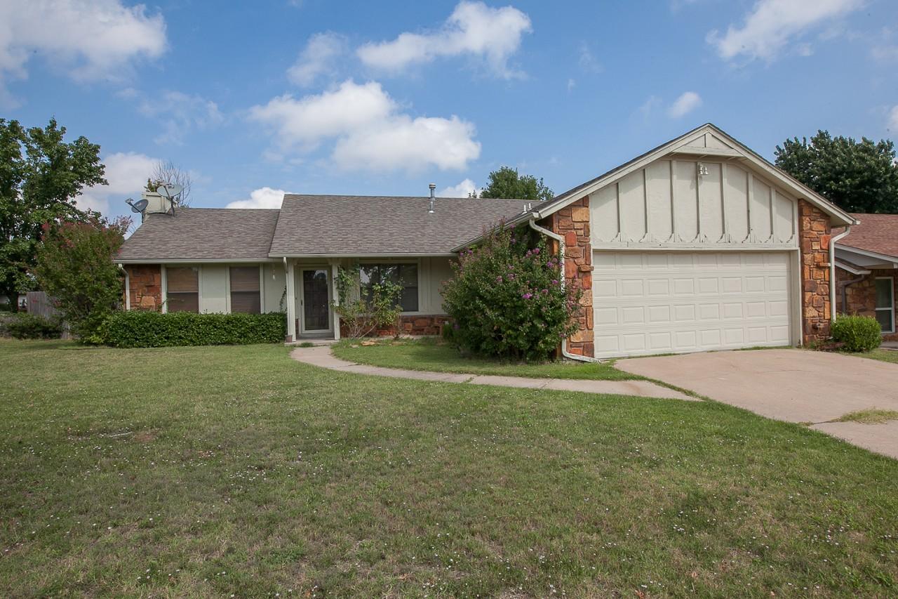 Single Family Home for Sale, ListingId:30072111, location: 4220 W Urbana Street Broken Arrow 74012