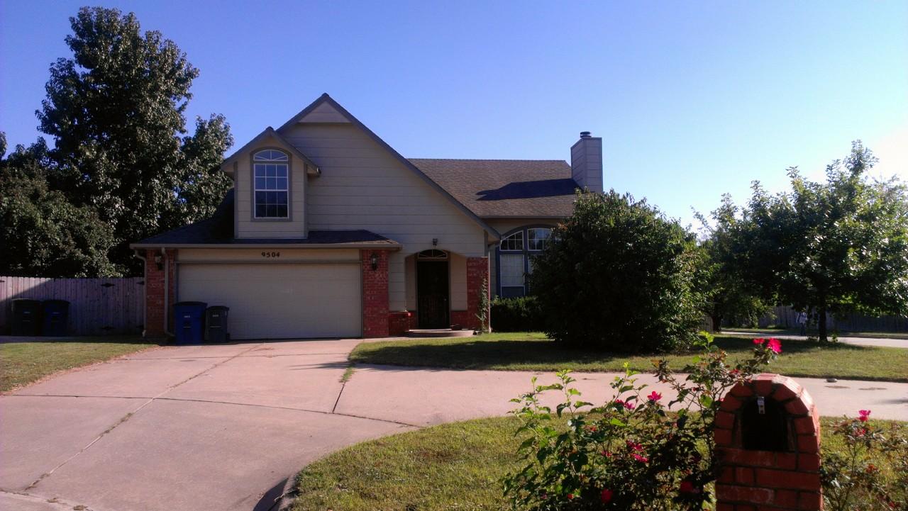 Single Family Home for Sale, ListingId:30280716, location: 9504 E 99th Place Tulsa 74133
