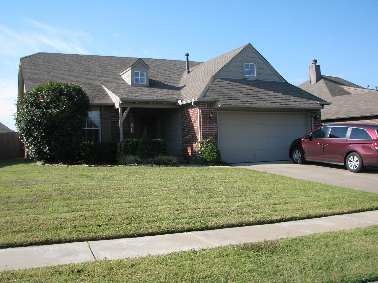 Single Family Home for Sale, ListingId:30128688, location: 20392 E 32nd Street Broken Arrow 74014