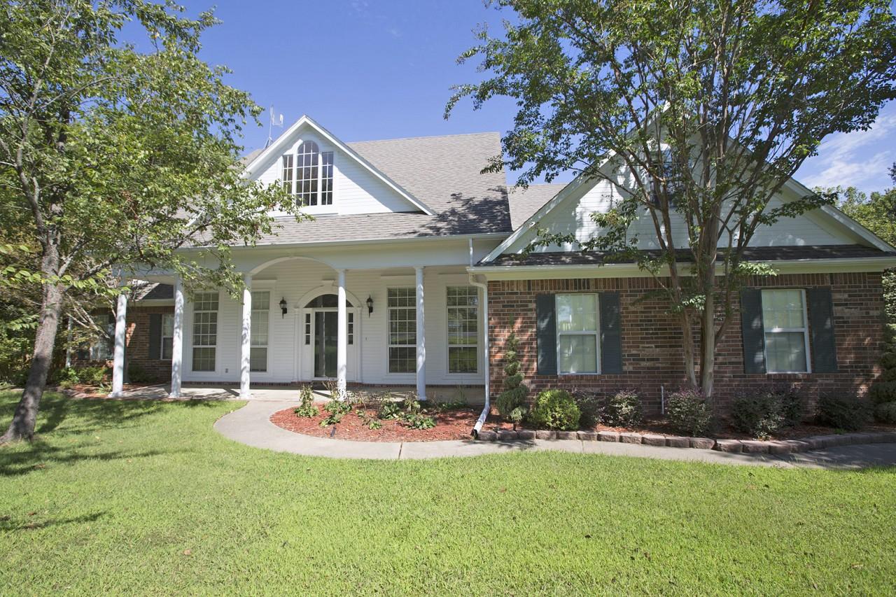 Real Estate for Sale, ListingId: 30087822, Muskogee,OK74401