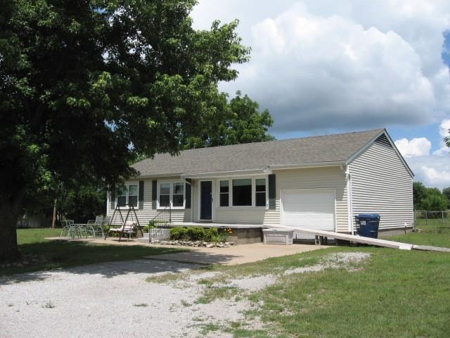 Single Family Home for Sale, ListingId:30145314, location: 20125 S 4080 Road Claremore 74017