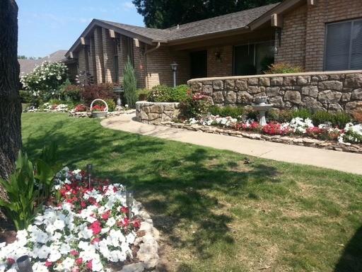 Single Family Home for Sale, ListingId:30347846, location: 6815 E 50th Place Tulsa 74145