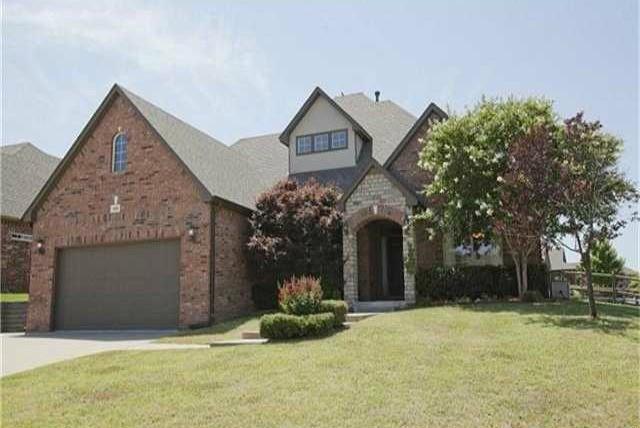 Single Family Home for Sale, ListingId:30238938, location: 4606 E 142nd Street Bixby 74008