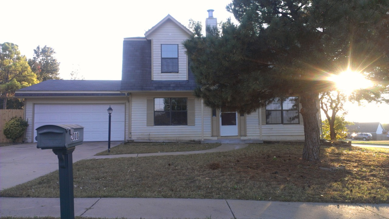 Single Family Home for Sale, ListingId:30280713, location: 2800 S Narcissus Court Broken Arrow 74012