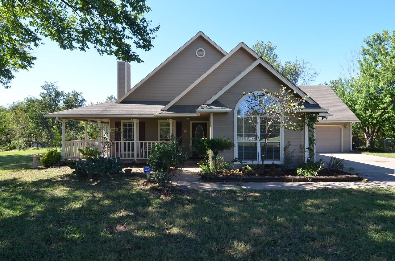 Real Estate for Sale, ListingId: 30327582, Skiatook,OK74070